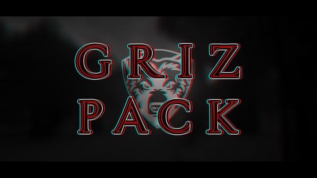 Griz GFX Pack