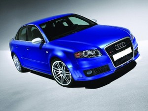 Audi RS4 2006,2007,2008 Repair Manual.pdf