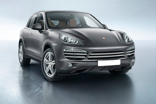 Porsche Cayenne 2011,2012,2013,2014 Repair Manual