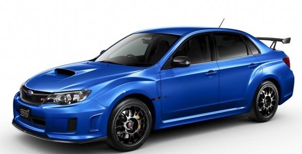 Subaru WRX STi 2013 Repair Manual Pdf