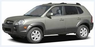 Hyundai Tucson 2006 Repair Manual