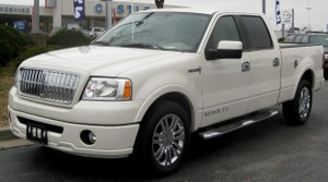 Ford F150 & Lincoln Mark LT 2008 Repair Manual.