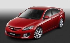 Mazda 6 2009 Repair Manual