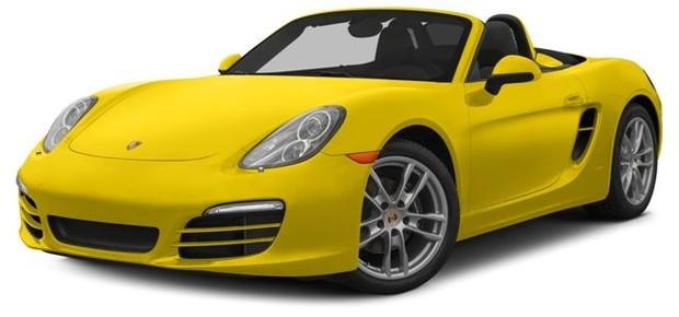 Porsche Boxster 2013,2014 Repair Manual