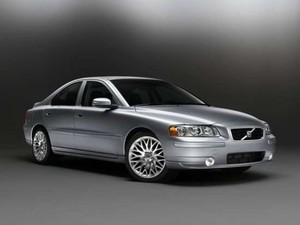Volvo S60 2001-2009 Repair Manual