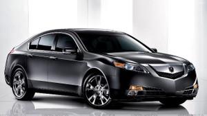 Acura TL 2012  Service Repair Manual