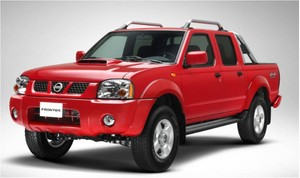 Nissan Frontier 2010 Repair Manual