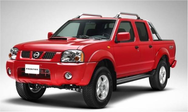 Nissan Frontier 2010 Repair Manual