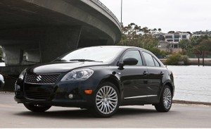 Suzuki Kizashi 2010 Repair Manual