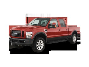 Ford F250-F550 2009 Repair Manual