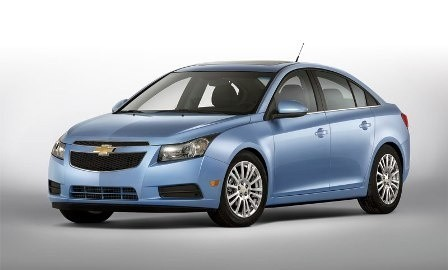Chevrolet Cruze 2013 Repair Manual.pdf
