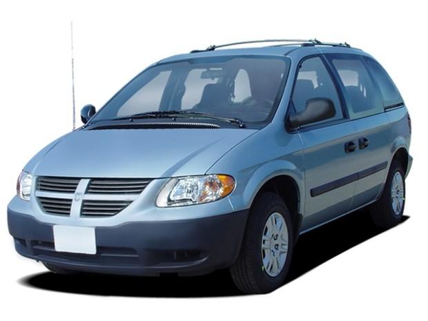 Dodge Caravan 2003,2004,2005,2006, 2007 Repair Manual.pdf