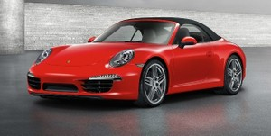 PORSCHE 911 CARRERA 2011,2012,2013 REPAIR MANUAL