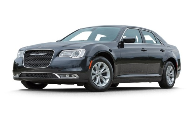 Chrysler 300C Repair Manual.pdf