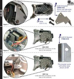 Th700r4 automatic transmission repair manual.