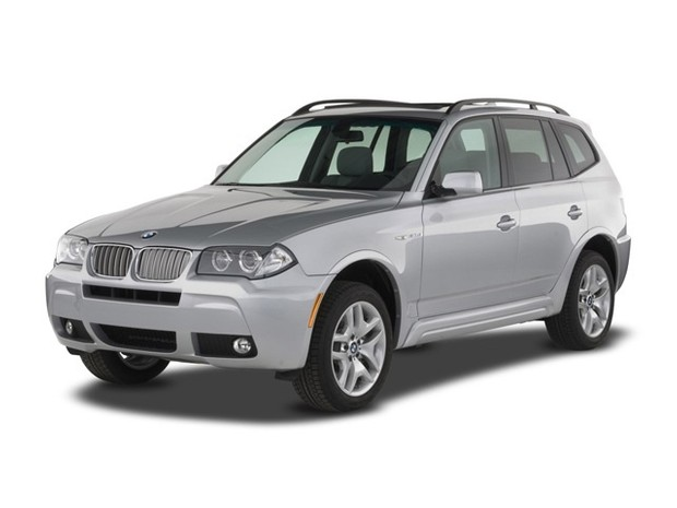 BMW X3 2007 Repair Manual.pdf