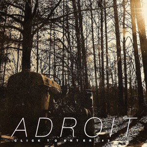 The Adroit Journal - Issue Three (Winter 2012)