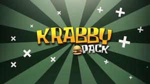 Krabby Pack