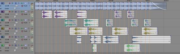 PUT YO HANDS UP Project File
