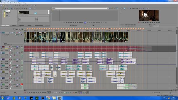 DROPLEX Project File