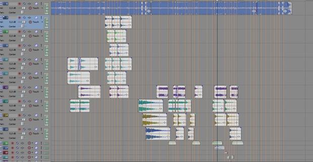SKRILL Project File