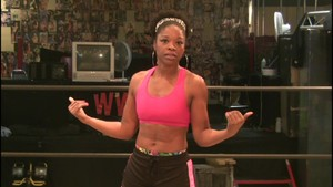 Women FIctitious Wrestling 2014 Highlights