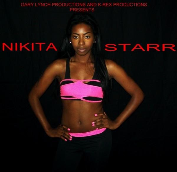 Nikita Starr Short Film
