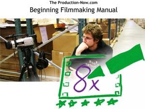 Beginning Filmmaking Course