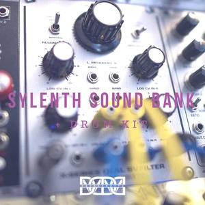 DVD Sylenth Bank + Drum Kit
