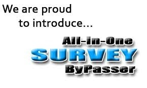 AIO survey Bypasser V3 0