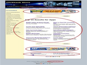Instant ClickBank Store Builder (With Master Resell Right)