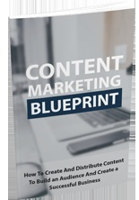 Content Marketing Blueprint! Master Resell Riggt Product!!
