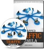 Untapped Traffic Formula