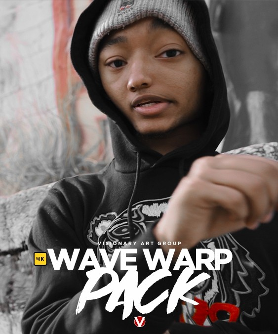 Wave Warp Preset Pack