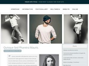 Wordpress Premade 03