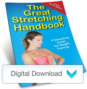 The Great Stretching Handbook