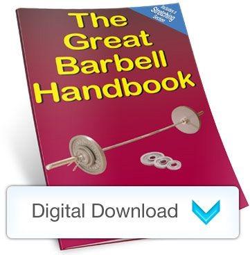 The Great Barbell Handbook