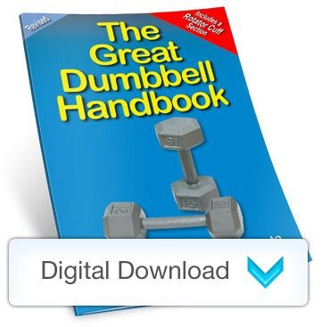 The Great Dumbbell Handbook