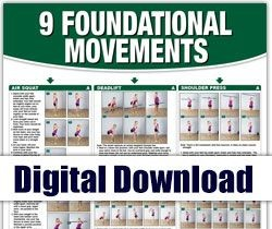 Digital - The 9 Foundational Movements