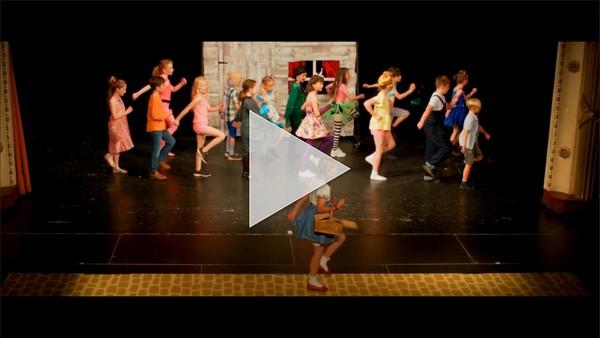 Film: Matinee Performance (Wizard of Oz   Saturday 20th July 2019)
