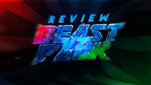 BeastPack V2