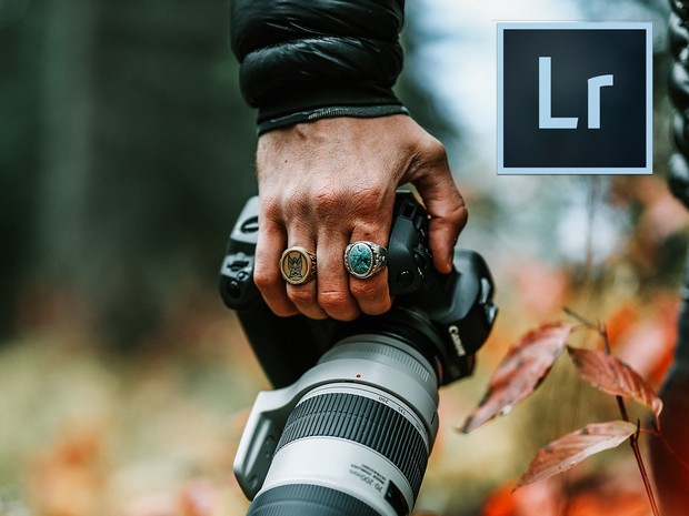 PM Lightroom Preset Pack FALL 2018
