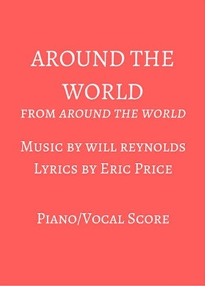 Around The World - Piano/Vocal Score