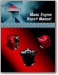 Briggs and Stratton Micro Engine Repair Manual