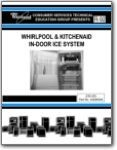 Whirlpool Kitchenaid Refriderator In Door Ice System - Service Manual