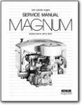 Kohler Magnum MV16 MV18 MV20 Twin Cylinder Service Manual