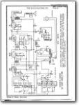 Hallicrafters Sky Buddy S-19R schematic