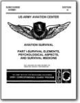 US Army Aviation Survial Manual Part 1 Survival Elements Psychological Aspects and Survival Medicine