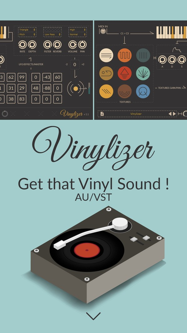 VINYLIZER A Must Have Tool