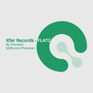 Xfer Records - FLAT2 ( Preorder )